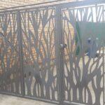CNC ograde i kapije